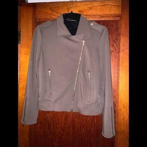 Express Moto jacket / Brand New /so cute